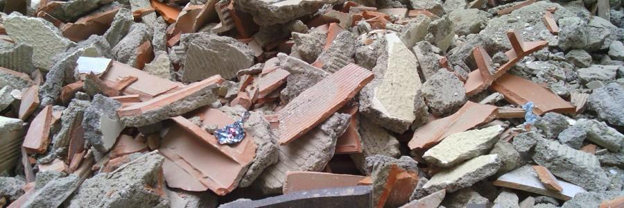 Los residuos industriales y los de construcción y demolición protagonizan la primera reunión sectorial del Plan de Residuos de Navarra