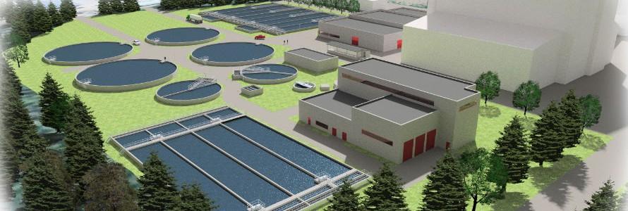 Veolia creará la planta de tratamiento de aguas residuales del futuro en Suecia