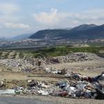 La Junta de Andalucía encargará un estudio integral de la situación del vertedero de Jaén