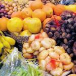 Los supermercados británicos se comprometen a reducir sus residuos de alimentos
