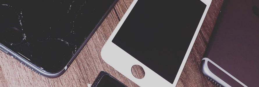 Apple recupera una tonelada de oro con su programa de reciclaje
