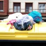 La Rioja se propone generar menos de un kilo de residuos al día por habitante