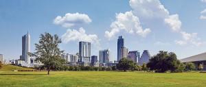 la eficiencia, las zonas verdes y la economía circular, son elementos clave de la ciudad sostenible del futuro