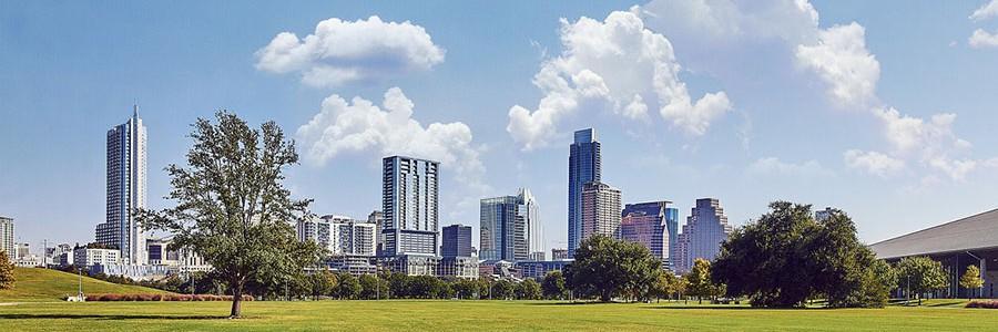 Edificios eficientes, infraestructuras verdes y economía circular, claves de la ciudad del futuro