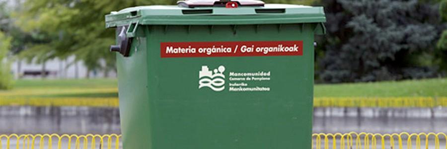 El Plan de residuos de Navarra cuenta hasta ahora con cerca de 2.000 aportaciones