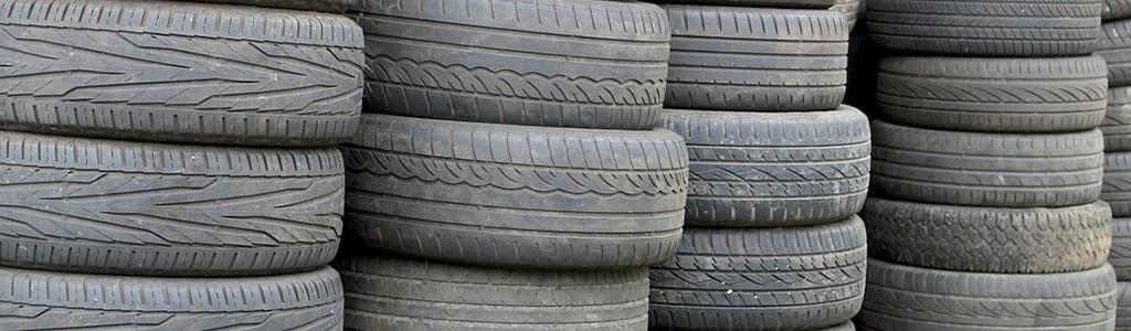 Los talleres deberán identificarse para solicitar la recogida gratuita de neumáticos