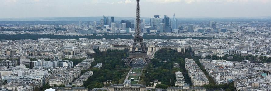 París se propone aumentar el porcentaje de residuos reciclados