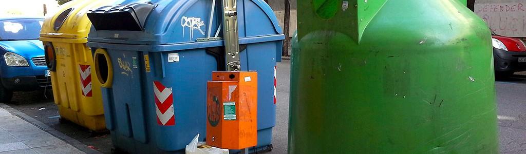 El nuevo Plan Integrado de Residuos de Extremadura, a información pública