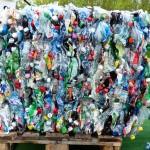 Notable aumento del reciclaje de plásticos en Reino Unido