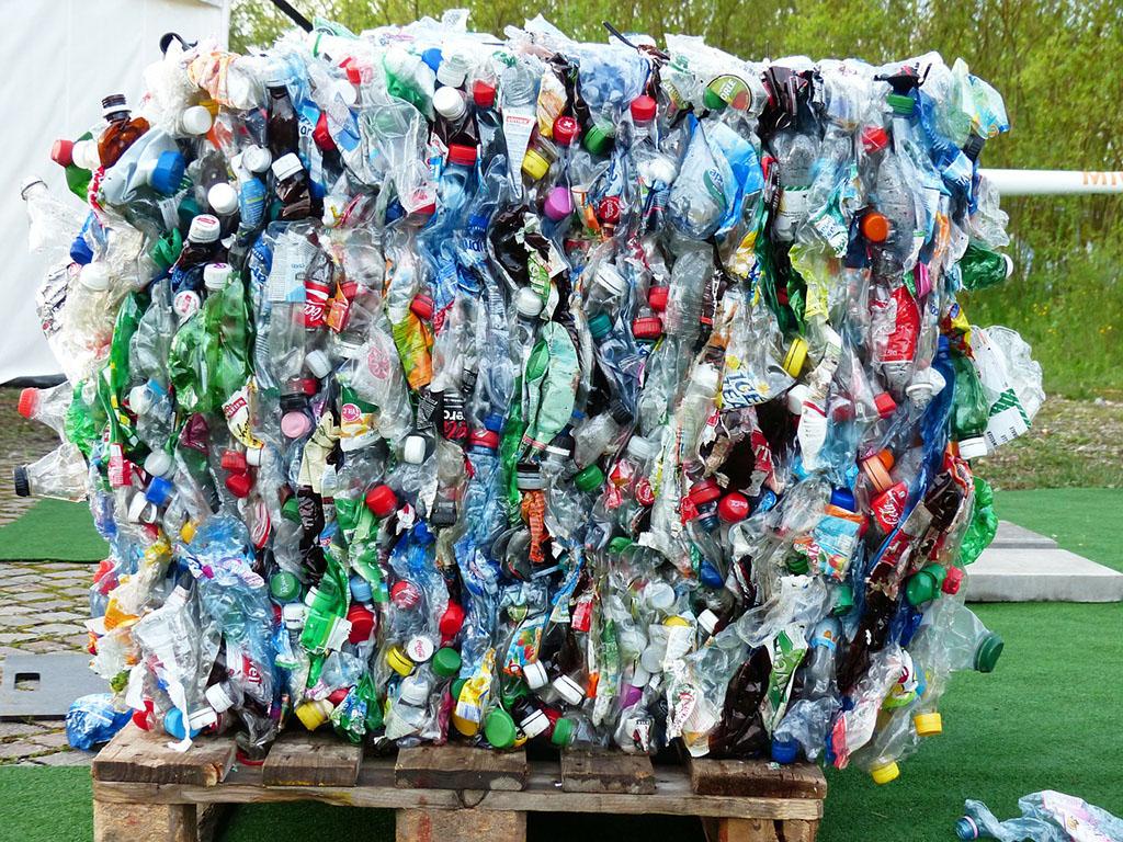 Notable Aumento Del Reciclaje De Pl 225 Sticos En Reino Unido