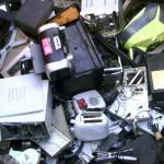 El principio de proximidad no impide que los residuos electrónicos puedan ser trasladados entre Comunidades Autónomas para su tratamiento.