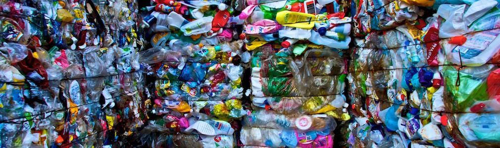 Obtienen hidrógeno a partir de residuos plásticos
