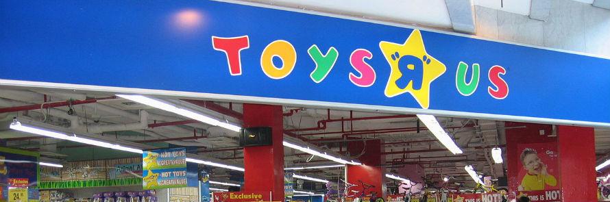 """Toys """"R"""" Us instala multicontenedores para recoger residuos electrónicos en todos sus centros de España"""