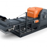 TOMRA Sorting Recycling presentará en IFAT 2016 el nuevo X-TRACT