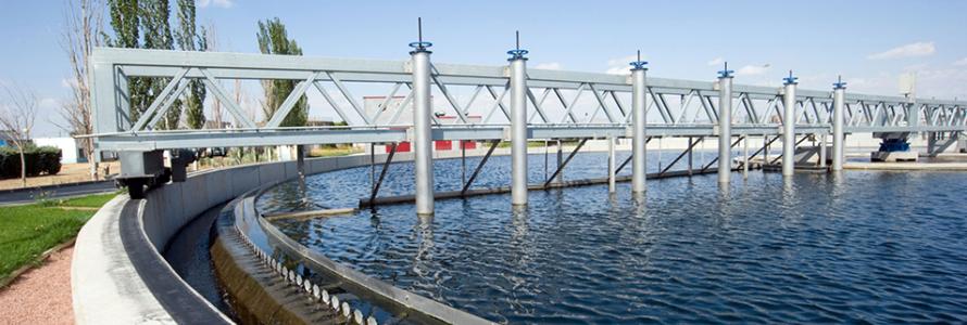 Nuevo tratamiento para eliminar el nitrógeno de las aguas residuales