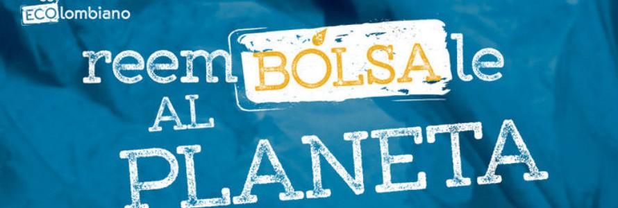 Colombia regula las bolsas de plástico para reducir la contaminación
