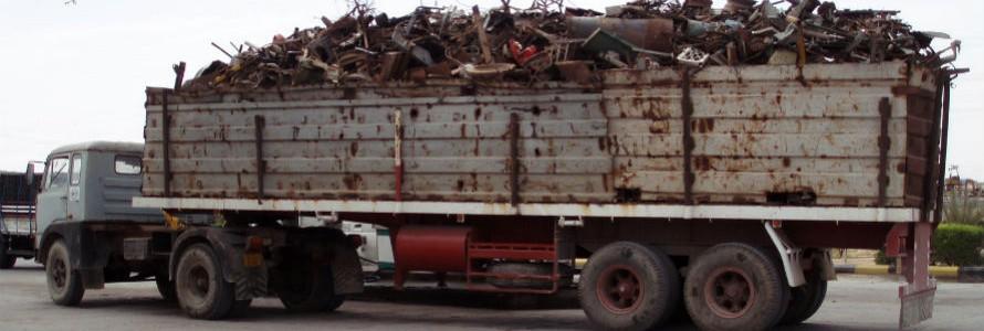 Plan RENUEVA para vehículos comerciales e industriales en Cantabria