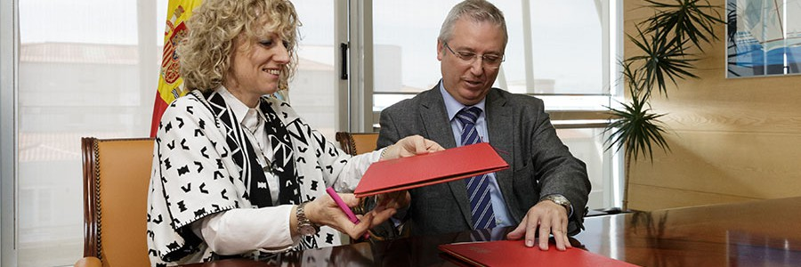 Firmado el acuerdo para el envío a Cantabria de residuos procedentes de Gipuzkoa