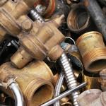 La industria española del reciclaje gestionó 7,2 millones de toneladas de chatarra en 2015