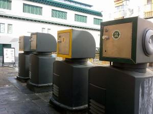 Cae la generación de residuos en León