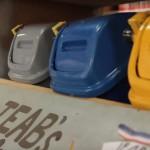 La OEA premia un dispositivo de clasificación de residuos