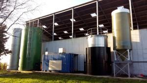 El proyecto DIGESMART ha desarrollado una tecnología que permite obtener biofertilizantes a partir del digerido de plantas de biogás a un coste competitivo