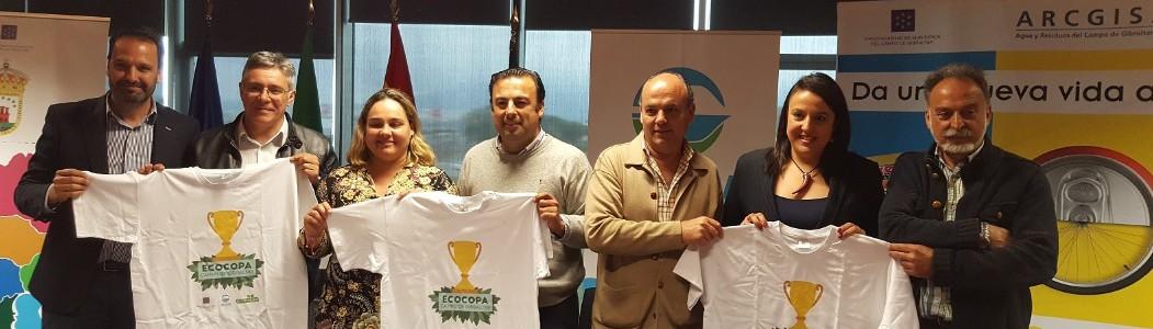 6.000 euros para el municipio que más recicle en el Campo de Gibraltar
