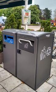 El proyecto Future desarrolla una herramienta para la compra de mobiliario urbano sostenible por las administraciones públicas