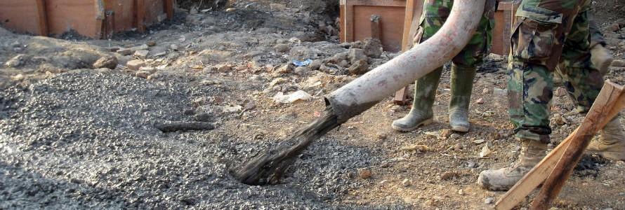 HORMOR incorpora residuos industriales en la fabricación de nuevos hormigones