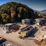 Sentencia del TSJ-CyL: no es necesario concretar el lugar exacto en el que se ubicará una planta de tratamiento de residuos industriales
