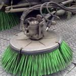 Emaya aprueba la licitación de nuevos vehículos de limpieza viaria y recogida de residuos