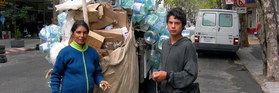 Analizan la gestión de residuos en América Latina y el Caribe