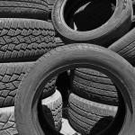 El mercado del reciclaje no puede absorber todos los neumáticos que se desechan