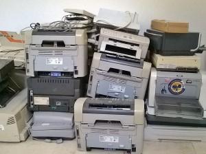ECOTIC gestiónó 76 millones de kg de residuos electrónicos el año pasado