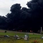 Los técnicos decidirán sobre el destino de los neumáticos de Seseña