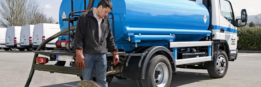 SIGAUS recogió 120.000 toneladas de aceites industriales usados en 2015