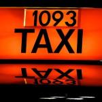 Taxis equipados con sensores medirán la calidad del aire de Pamplona