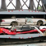 Ihobe analiza el borrador de decreto de vehículos fuera de uso