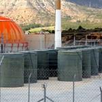 España deberá gestionar 188.000 metros cúbicos de residuos nucleares hasta 2024