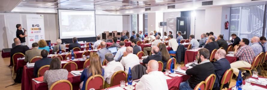ADRP, AEDED y AEDT presentan una nueva edición del Foro sobre deconstrucción
