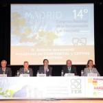 Antonio Garamendi, presidente de CONFEMETAL y CEPYME, inaugura el 14º Congreso Nacional de la Recuperación y el Reciclado