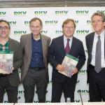 VI Observatorio de Salud y Medio Ambiente DKV ECODES – Cambio climático y salud