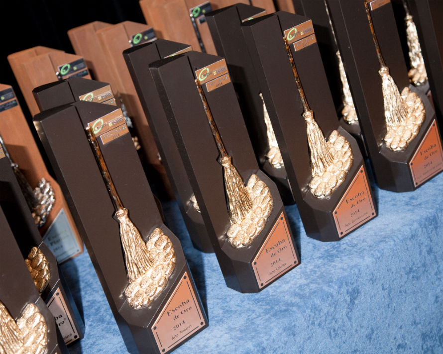 Premios Escobas de ATEGRUS
