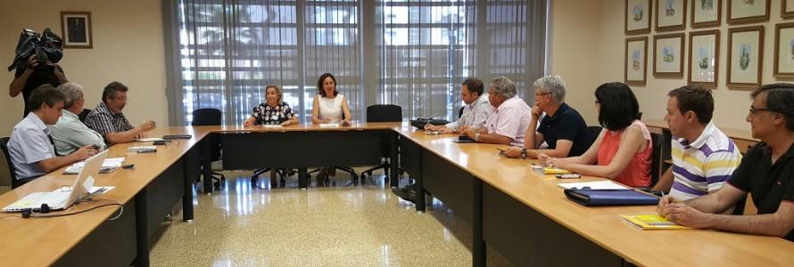 Zonas vulnerables a la contaminación por nitratos deberán contar con análisis del suelo y del agua en Murcia.