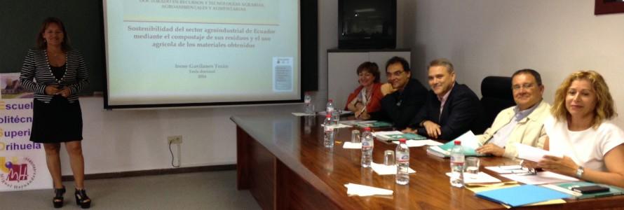 Estudio analiza la gestión sostenible de los residuos agroindustriales en Chimborazo (Ecuador)