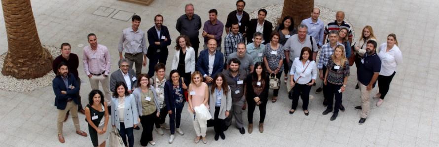 Waste4Think, tecnologías 4.0 para una gestión inteligente de los residuos urbanos