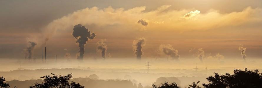 España entre los países de la UE que superan los límites de contaminación del aire