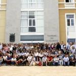 La 'Declaración de Lanzarote' alerta de la problemática de los microplásticos