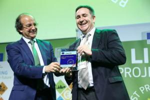 Entrega LIFE Citizens' Award