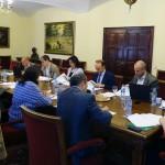 Presentación del documento final del Grupo Innovación, Economía Circular y Gestión de Residuos